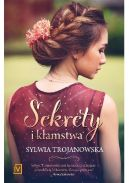 Okładka książki - Sekrety i kłamstwa
