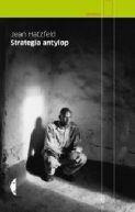 Okładka książki - Strategia antylop