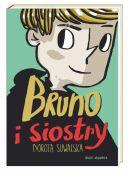 Okładka ksiązki - Bruno i siostry
