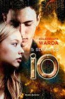 Okładka książki - 5 sekund do IO