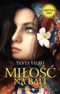 Okładka książki - Miłość na Bali