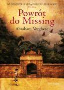 Okładka książki - Powrót do Missing