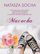 Okładka ksiązki - Macocha