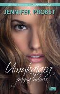 Okładka książki - Umykająca panna młoda