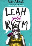 Okładka ksiązki - Leah gubi rytm