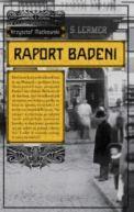 Okładka książki - Raport Badeni