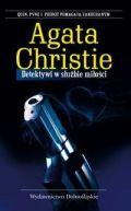 Okładka ksiązki - Detektywi w służbie miłości