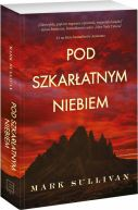 Okładka książki - Pod szkarłatnym niebem