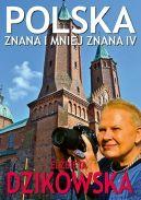 Okładka - Polska znana i mniej znana IV