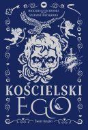 Okładka książki - Ego