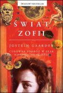 Okładka książki - Świat Zofii