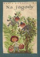 Okładka - Na jagody