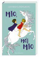 Okładka - Mio, mój Mio