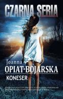 Okładka ksiązki - Koneser