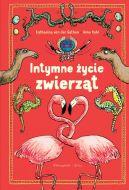 Okładka książki - Intymne życie zwierząt
