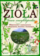 Okładka książki - Zioła. Nowa encyklopedia
