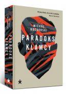 Okładka książki - Paradoks kłamcy