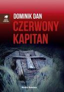 Okładka książki - Czerwony kapitan