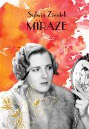 Okładka ksiązki - Miraże