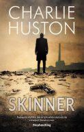 Okładka książki - Skinner