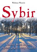 Okładka książki - Sybir
