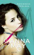 Okładka ksiązki - Anna May