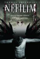 Okładka ksiązki - Nefilim