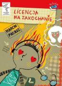Okładka książki - Licencja na zakochanie