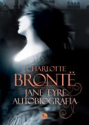 Okładka ksiązki - Jane Eyre. Autobiografia