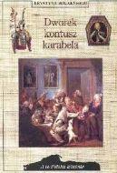 Okładka książki - Dworek, kontusz, karabela