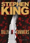 Okładka książki - Billy Summers