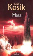 Okładka ksiązki - Mars