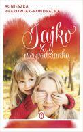 Okładka ksiązki - Jajko z niespodzianką