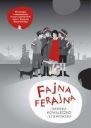 Okładka książki - Fajna Ferajna