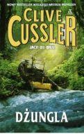 Okładka książki - Dżungla