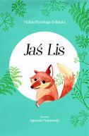 Okładka książki - Jaś Lis