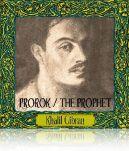 Okładka ksiązki - Prorok / The Prophet
