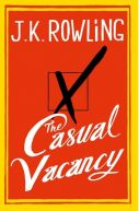 Okładka ksiązki - The Casual Vacancy