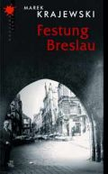 Okładka ksiązki - Festung Breslau