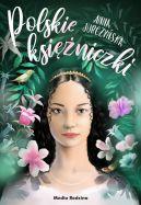 Okładka - Polskie księżniczki
