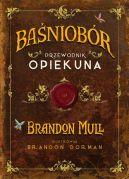 Okładka ksiązki - Baśniobór. Przewodnik opiekuna