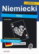 Okładka książki - Niemiecki KRYMINAŁ z ćwiczeniami Flirts