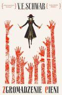 Okładka książki - Zgromadzenie cieni