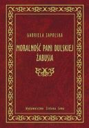 Okładka ksiązki - Moralność pani Dulskiej. Żabusia
