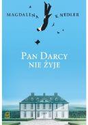 Okładka książki - Pan Darcy nie żyje