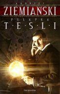 Okładka książki - Pułapka Tesli