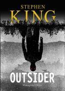 Okładka ksiązki - Outsider