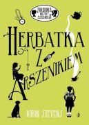 Okładka ksiązki - Herbatka z arszenikiem