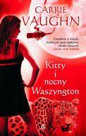 Okładka książki - Kitty i nocny Waszyngton