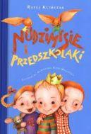 Okładka ksiązki - Nudzimisie i przedszkolaki